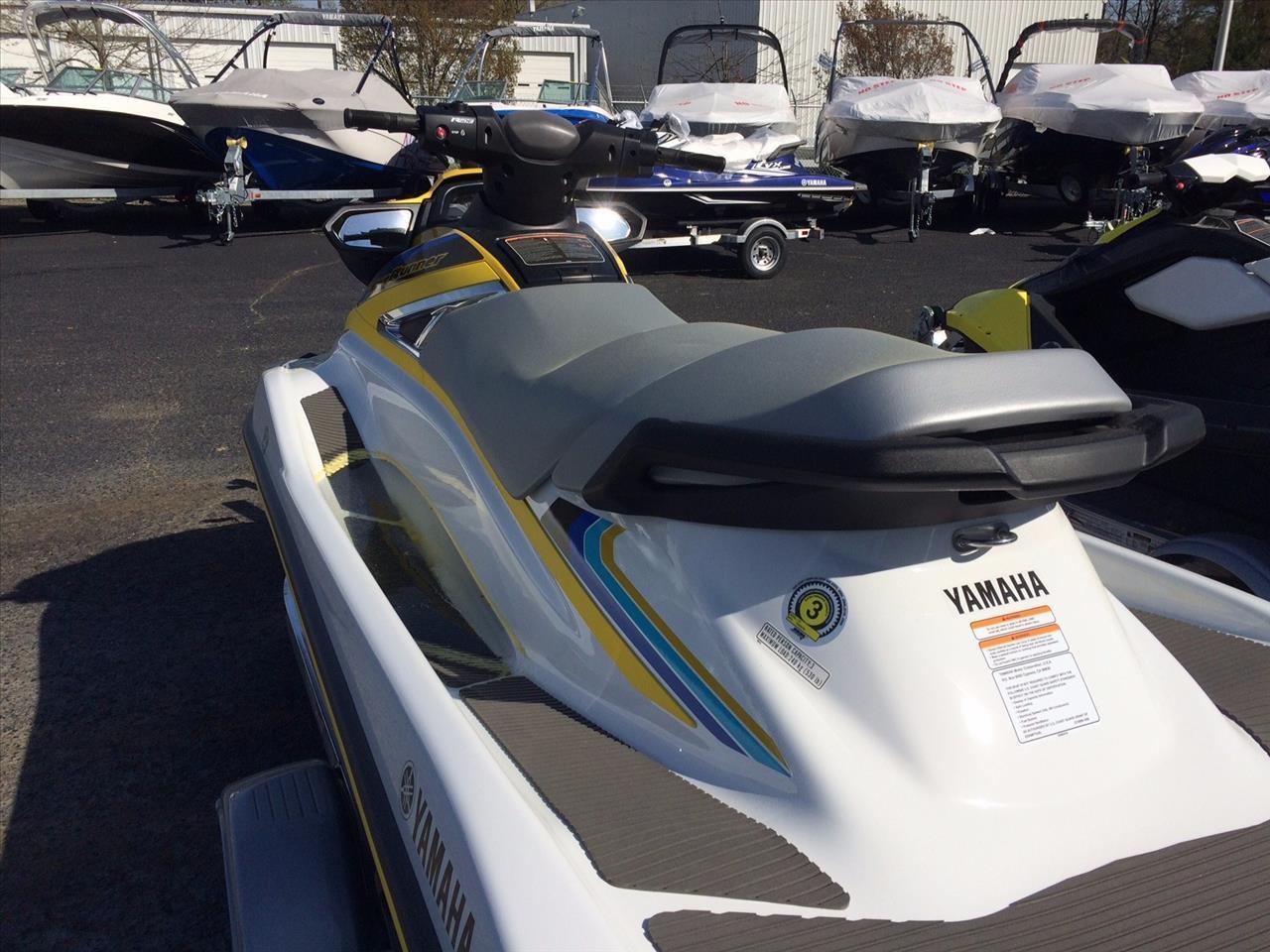 2016 Yamaha VX for sale at Vehicle Network, LLC - Performance East, INC. in Goldsboro NC