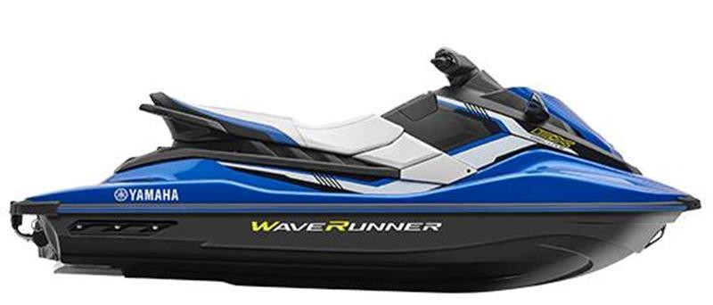 2017 Yamaha WAVERUNNER EX DELUXE for sale at Vehicle Network, LLC - Performance East, INC. in Goldsboro NC