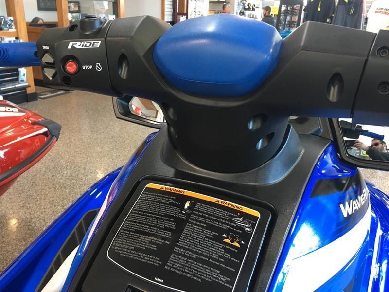 2017 Yamaha GP1800 for sale at Vehicle Network, LLC - Performance East, INC. in Goldsboro NC