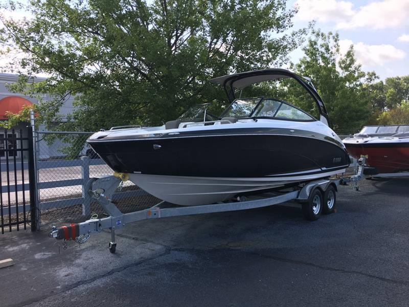2017 Yamaha 242 LTD S for sale at Vehicle Network, LLC - Performance East, INC. in Goldsboro NC