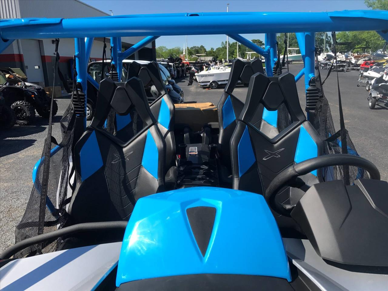 2017 Can-Am Maverick MAX X mr for sale at Vehicle Network, LLC - Performance East, INC. in Goldsboro NC