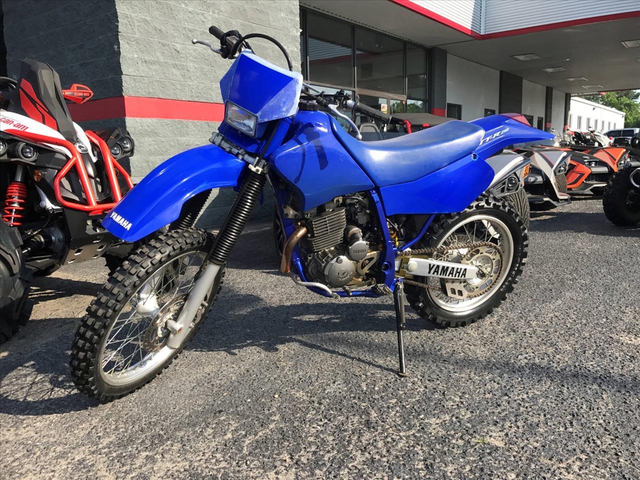 2005 Yamaha TT-R250 for sale at Vehicle Network, LLC - Performance East, INC. in Goldsboro NC