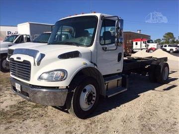 2012 Freightliner Business class M2 for sale at Vehicle Network, LLC - Phelps Truck Sales in Wilmington NC
