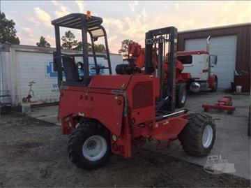 2002 Moffett M5000 for sale at Vehicle Network, LLC - Phelps Truck Sales in Wilmington NC