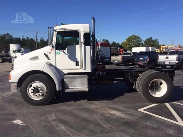 2007 Kenworth T300 for sale at Vehicle Network, LLC - Phelps Truck Sales in Wilmington NC