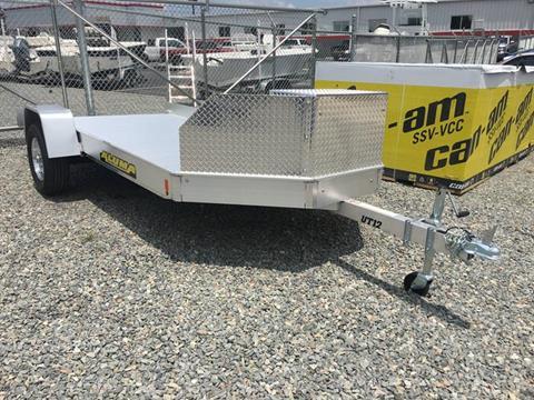 2018 Aluma UT12 for sale at Vehicle Network, LLC - Performance East, INC. in Goldsboro NC