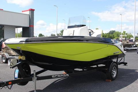 2017 Scarab 195 OPEN for sale at Vehicle Network, LLC - Performance East, INC. in Goldsboro NC