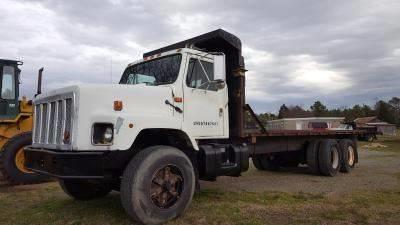 1991 International 2500 Series for sale at Vehicle Network, LLC - Down Home Truck and Equipment in Warsaw VA