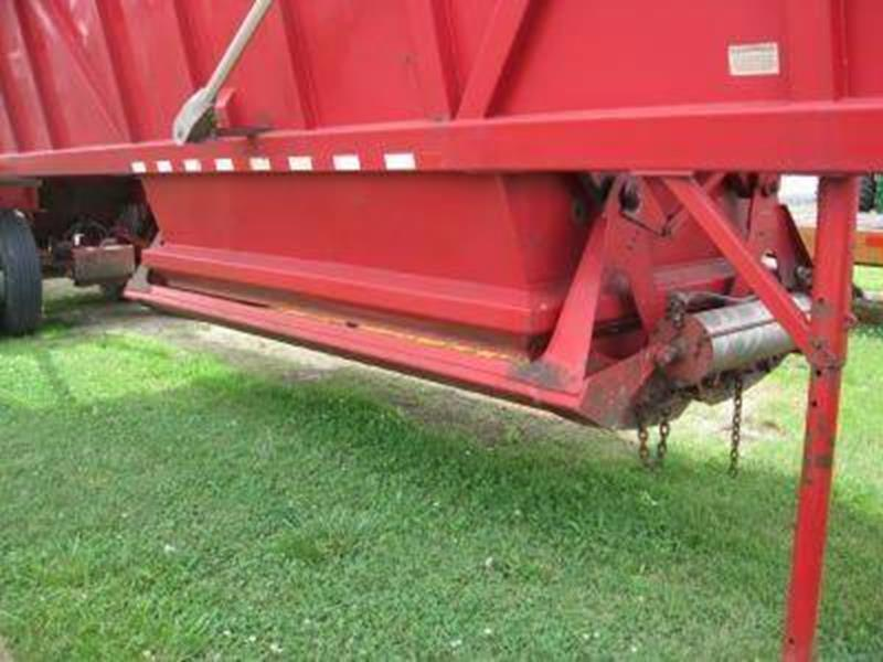 1994 Ranco Bottom Dump for sale at Vehicle Network, LLC - Down Home Truck and Equipment in Warsaw VA