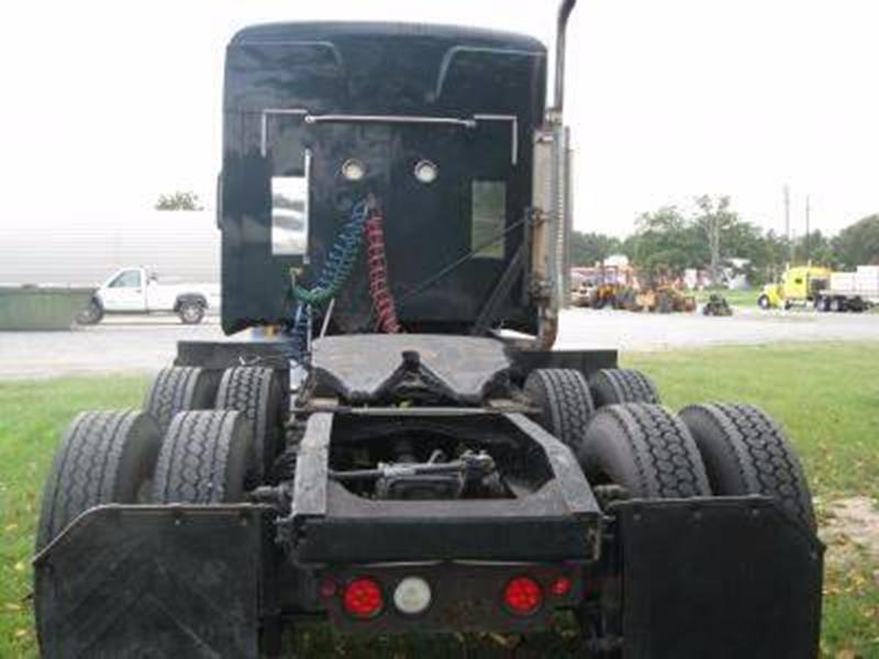 2007 Mack Vision for sale at Vehicle Network, LLC - Down Home Truck and Equipment in Warsaw VA