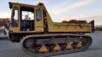 1991 Marooka MST-2500 for sale at Vehicle Network, LLC - Down Home Truck and Equipment in Warsaw VA