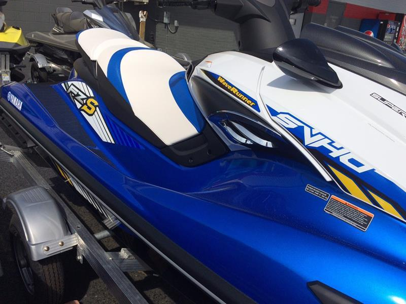 2016 Yamaha FZS for sale at Vehicle Network, LLC - Performance East, INC. in Goldsboro NC