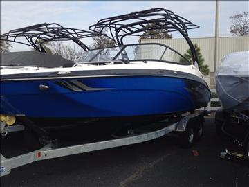 2017 Yamaha 242X E-SERIES for sale at Vehicle Network, LLC - Performance East, INC. in Goldsboro NC