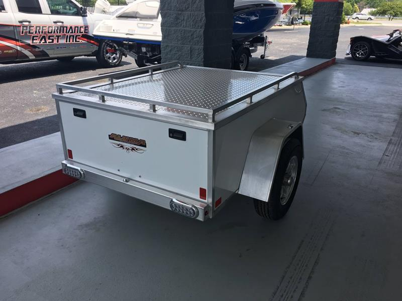 2018 Aluma AE46 for sale at Vehicle Network, LLC - Performance East, INC. in Goldsboro NC