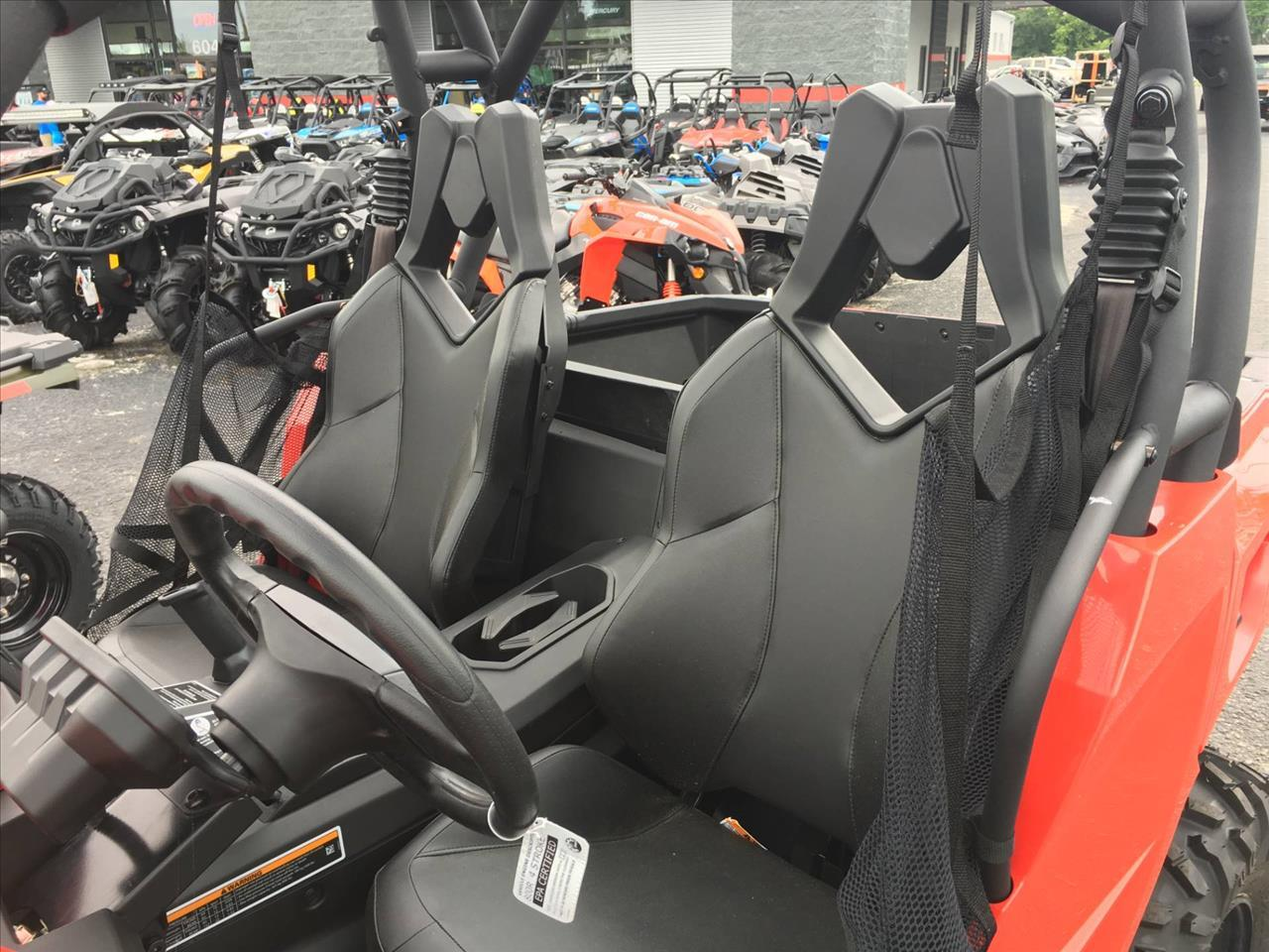 2017 Can-Am Commander for sale at Vehicle Network, LLC - Performance East, INC. in Goldsboro NC