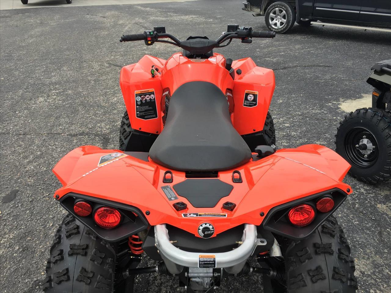 2017 Can-Am Renegade 1000R for sale at Vehicle Network, LLC - Performance East, INC. in Goldsboro NC