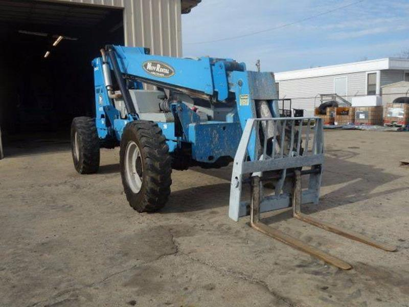 2007 Genie GTH 842 for sale at Vehicle Network, LLC - Ironworks Trading Corporation in Norfolk VA