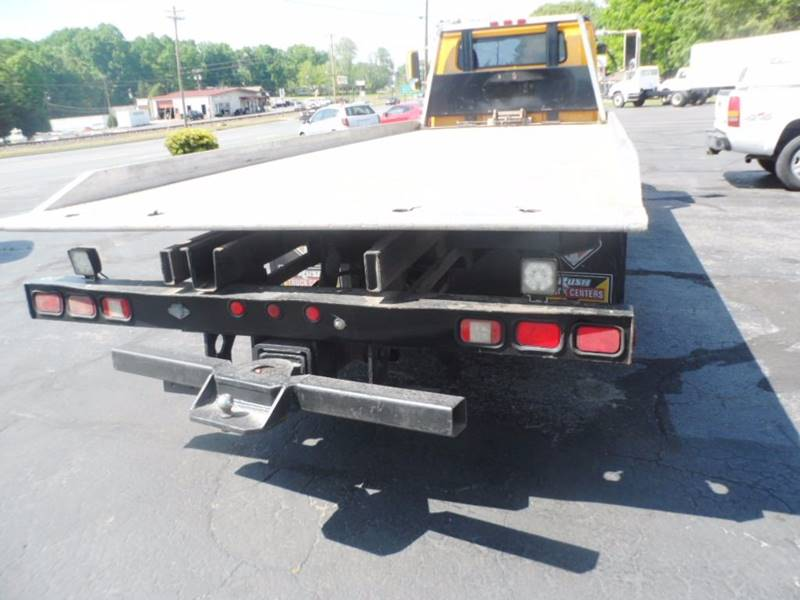 1995 International 4700 for sale at Vehicle Network, LLC - The Truck Connection in Albemarle NC