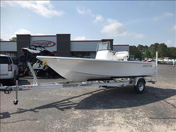 2017 Sea Pro 208 DLX for sale at Vehicle Network, LLC - Performance East, INC. in Goldsboro NC