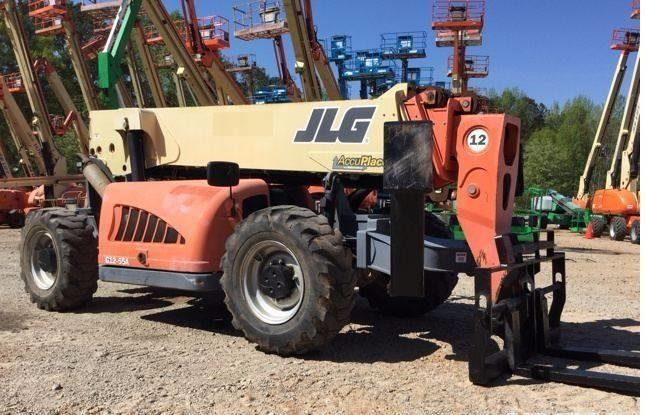 2009 JLG G12-55A for sale at Vehicle Network, LLC - Ironworks Trading Corporation in Norfolk VA