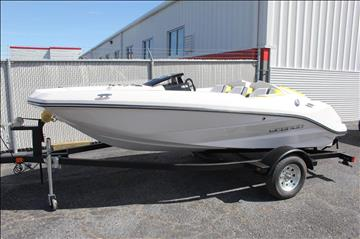 2017 Scarab 165 GHOST for sale at Vehicle Network, LLC - Performance East, INC. in Goldsboro NC