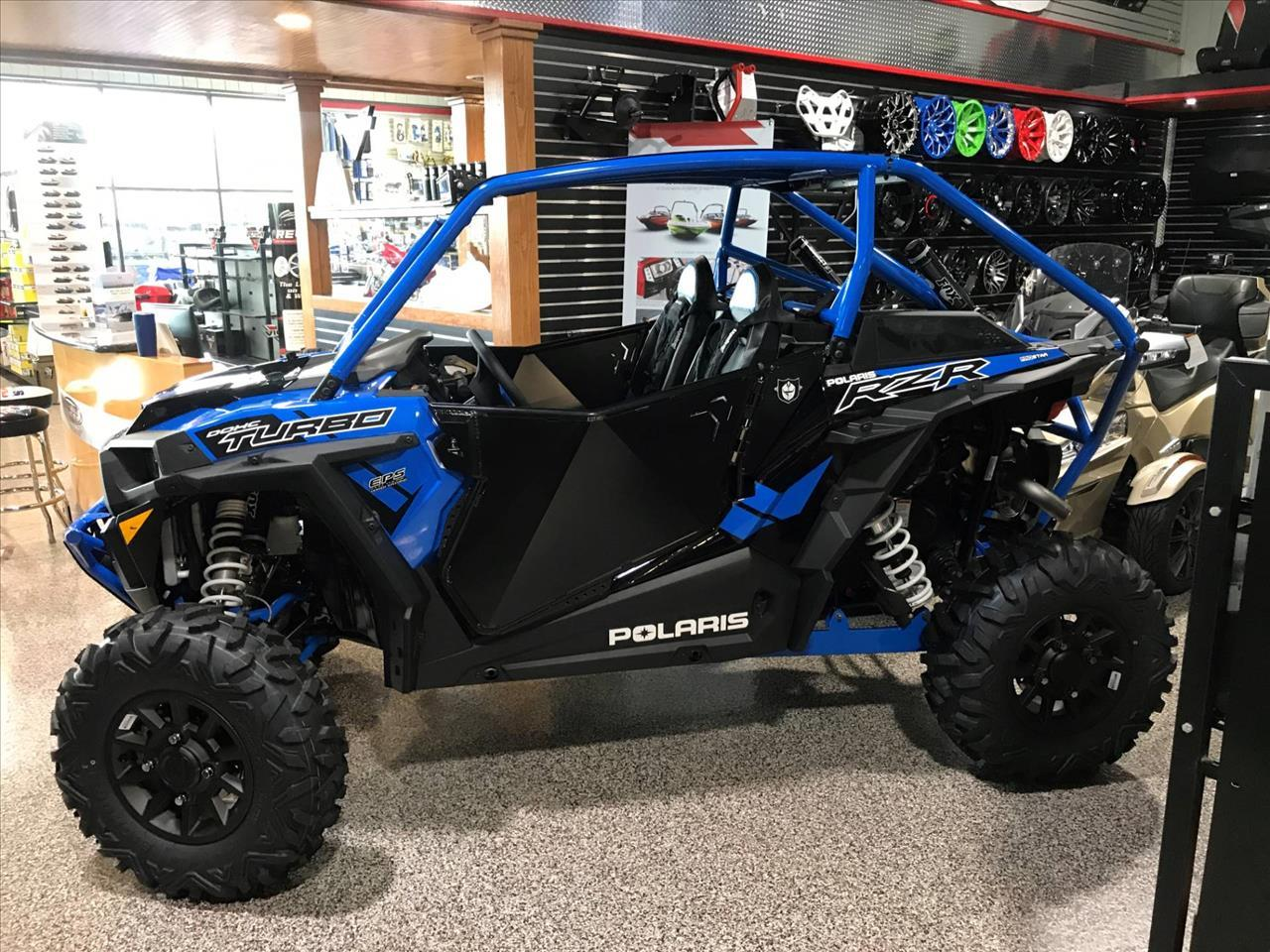 2017 Polaris RZR XP Turbo EPS for sale at Vehicle Network, LLC - Performance East, INC. in Goldsboro NC