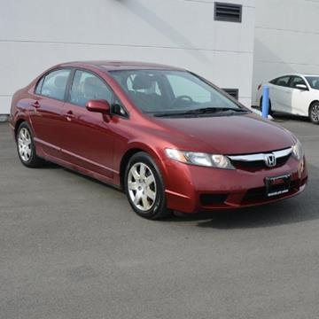 2011 Honda Civic for sale in Troy, NY