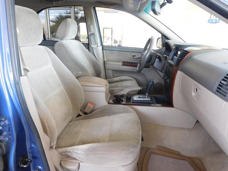 2006 Kia Sorento EX 4dr SUV - Hurricane UT