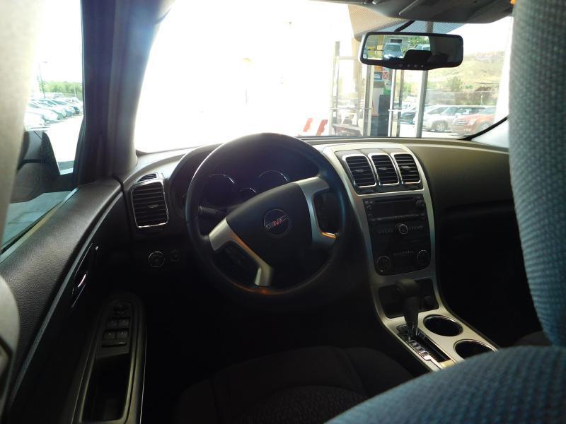 2009 GMC Acadia AWD SLE-1 4dr SUV - Hurricane UT
