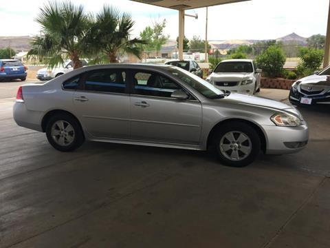 2011 Chevrolet Impala for sale in Hurricane, UT