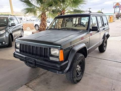 1993 Jeep Cherokee for sale in Hurricane, UT