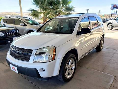 Equinox For Sale >> Chevrolet Equinox For Sale In Hurricane Ut The Car Barn