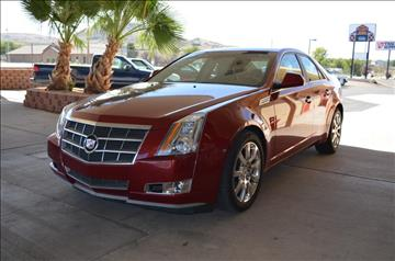 2009 Cadillac CTS for sale in Hurricane, UT