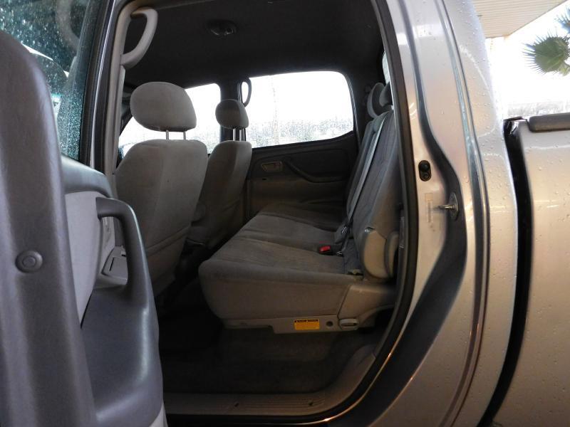 2004 Toyota Tundra 4dr Double Cab SR5 RWD SB V8 - Hurricane UT