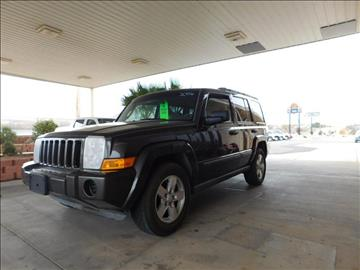 2006 Jeep Commander for sale in Hurricane, UT