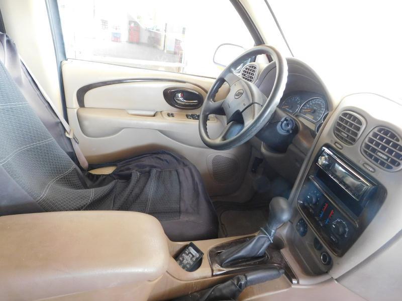 2004 Buick Rainier CXL RWD - Hurricane UT
