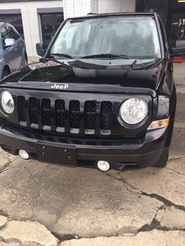 2013 Jeep Patriot for sale in Simpsonville, SC