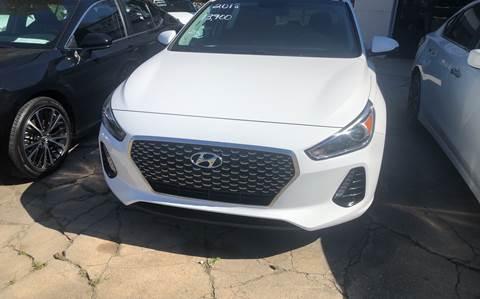 2018 Hyundai Elantra GT for sale in Simpsonville, SC