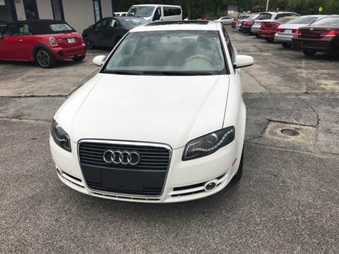 2006 Audi A4 for sale in Toledo, OH