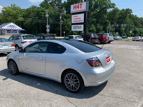 2008 Scion tC Spec for sale at H4T Auto in Toledo OH