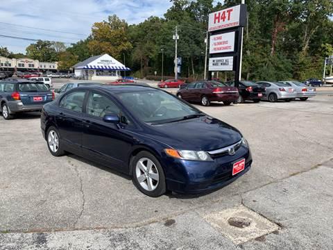 2006 Honda Civic for sale in Toledo, OH