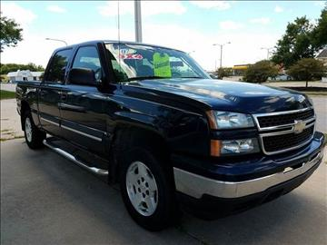 2007 Chevrolet Silverado 1500 Classic for sale in Red Oak, IA
