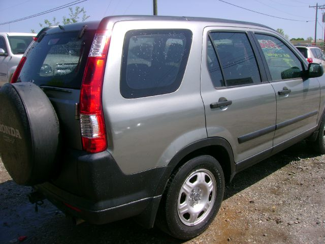 2006 Honda CR-V AWD LX 4dr SUV - Greenville SC