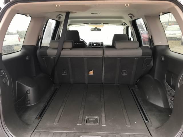 2005 Nissan Xterra S 4dr SUV - Greenville SC