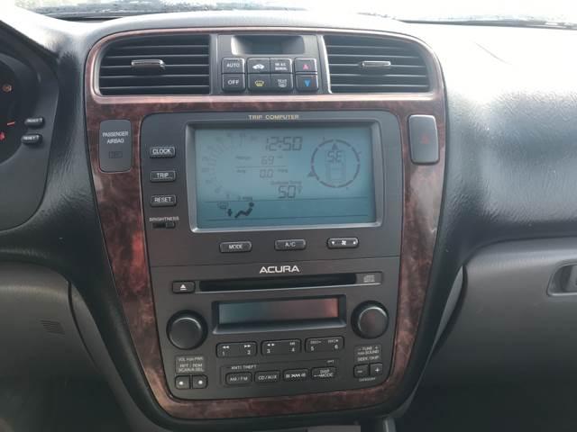 2005 Acura MDX AWD 4dr SUV - Greenville SC
