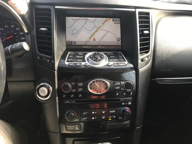 2009 Infiniti FX35 AWD 4dr SUV - Greenville SC