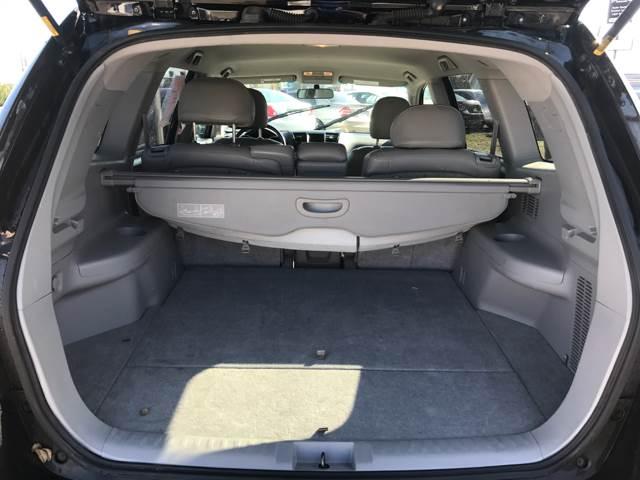 2009 Toyota Highlander 4dr SUV - Greenville SC