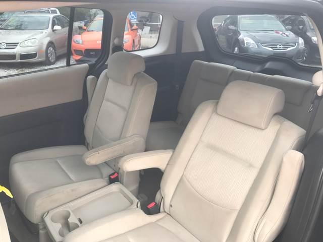 2009 Mazda MAZDA5 Sport 4dr Mini-Van 5A - Greenville SC
