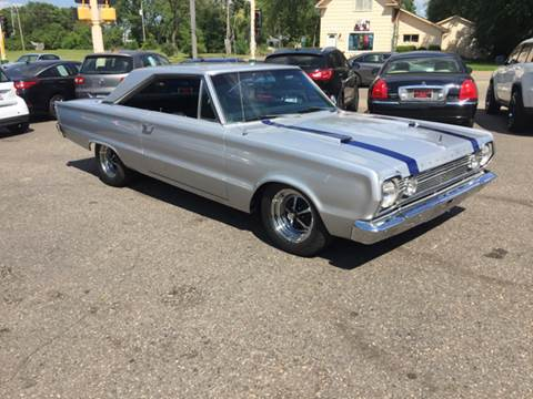 1966 Plymouth Belvedere for sale in Anoka, MN