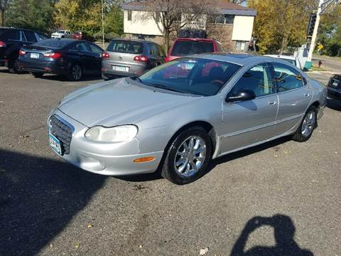 2002 Chrysler Concorde for sale in Anoka, MN